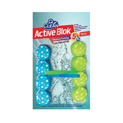 Active WC Block Ocean Spaciousness 96 GR