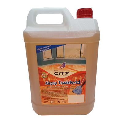Wood Surface Cleaner 4 Lt