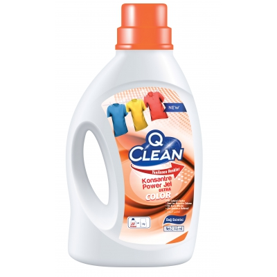Concentrated Detergent - Renewed Colors 2145 Ml