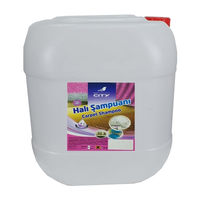 Carpet Shampoo 30 Lt