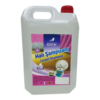 Carpet Shampoo 4 Lt