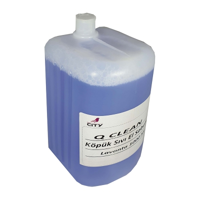 Foam Soap Lavender 1000 Ml