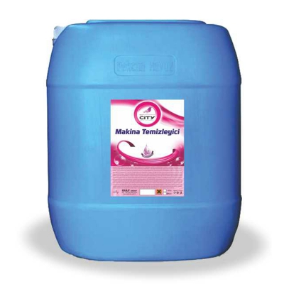 Machine and Surface Cleaner 30 Lt