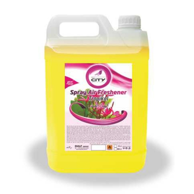 Air Fresh Sprey Floral 4 Lt