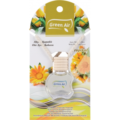 Auto Odeur Tropicale 10Ml