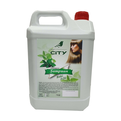 Normal Hair Shampoo 4 Lt