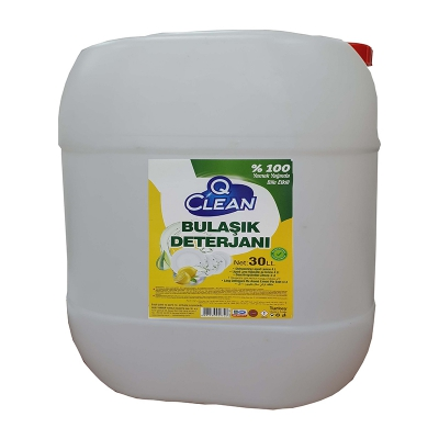 Dishwashing Liquid Lemon 30 Lt