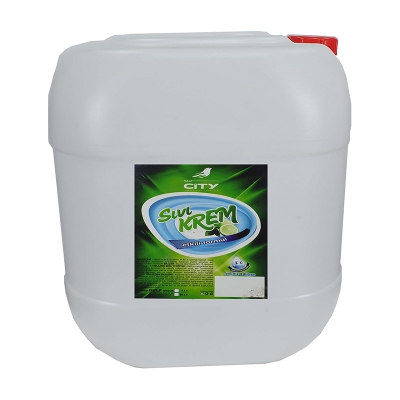 Liquid Cream Lemon 30 Lt