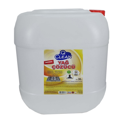Grease Remover 30 Lt