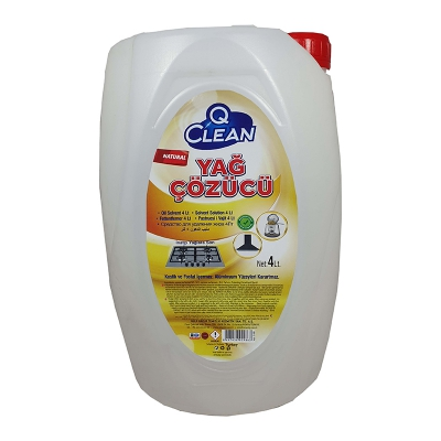 Grease Remover 4 Lt